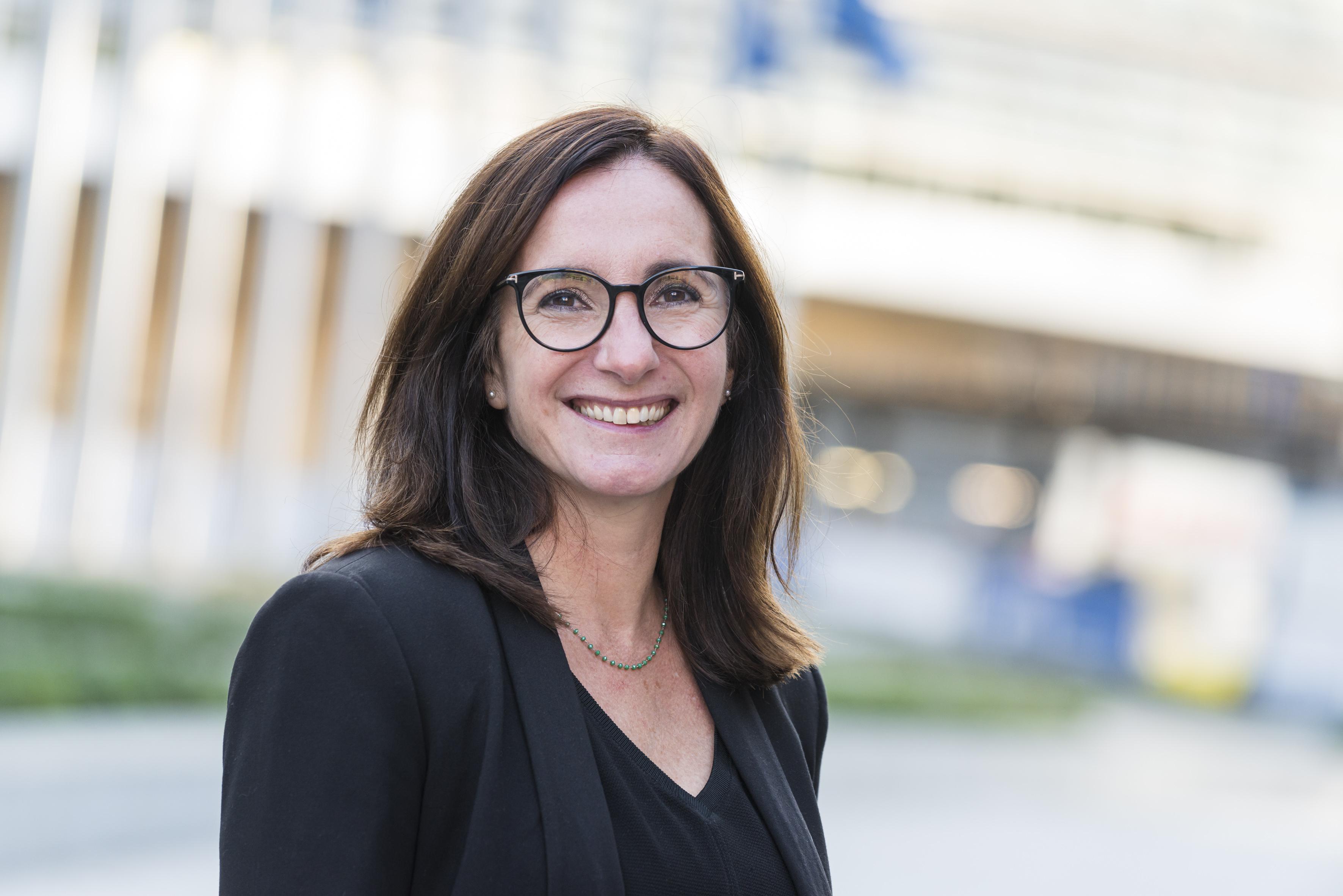 Claudie Tallineau
