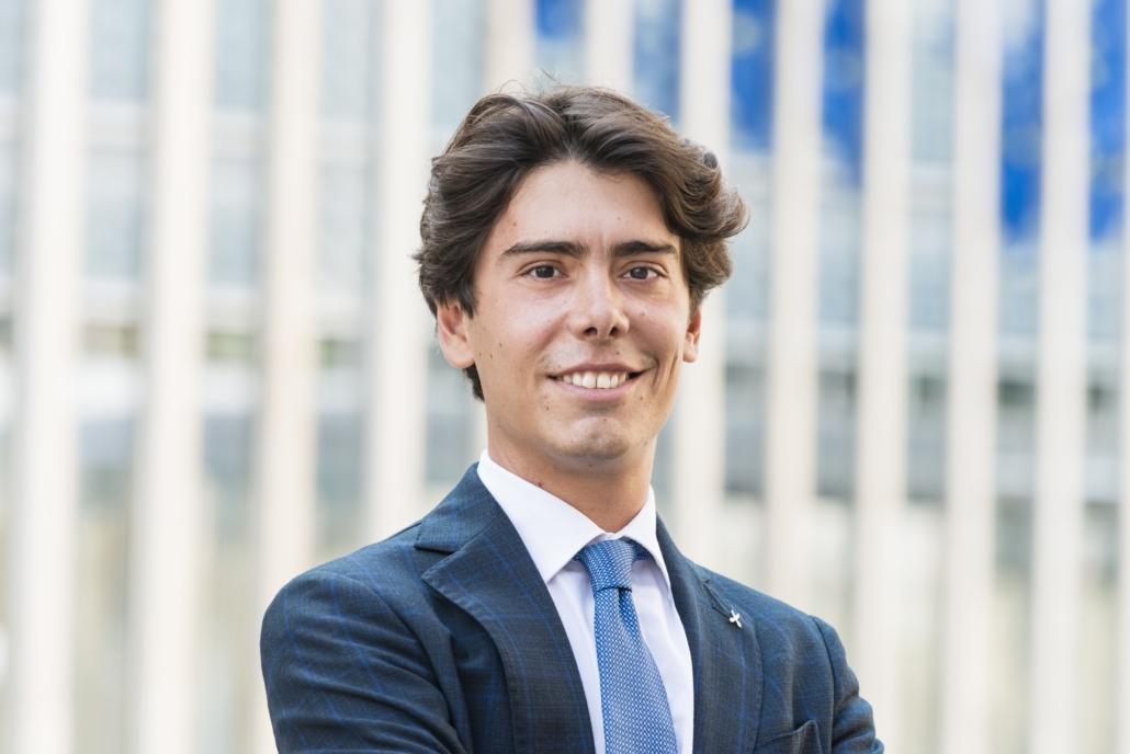 Matteo Poidomani